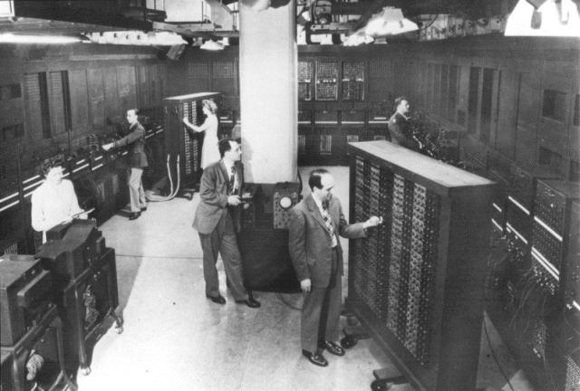 Ancient Data Center - Exabytes Singapore