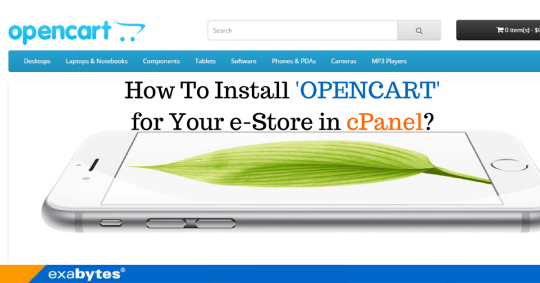 how-to-install-opencart-for-your-e-store-in-cpanel