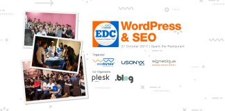 EDC SEO wordpress