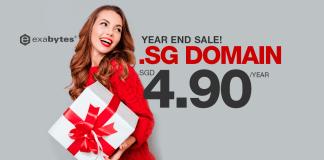 year end sale sg domain
