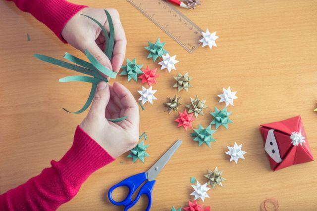 craft making hobbies