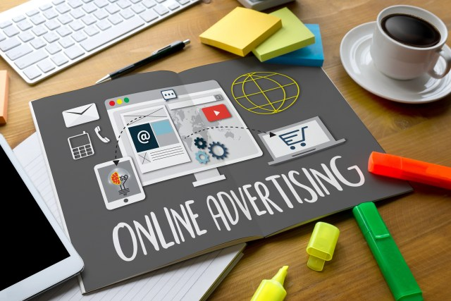 domian online advertising