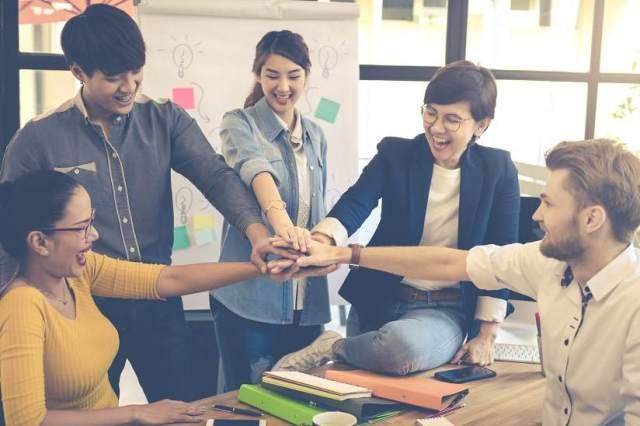 success-business- teamwork-singapore