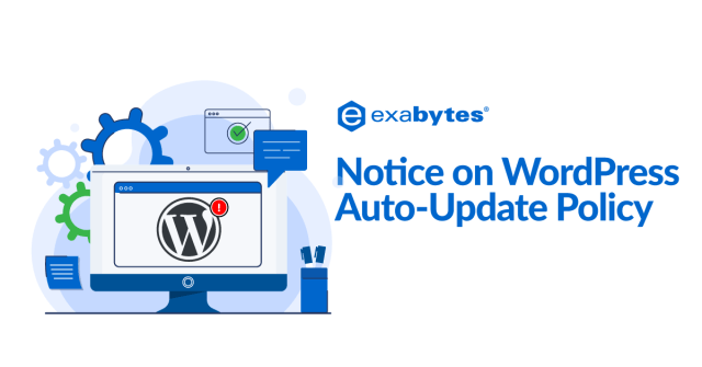 WordPress Auto-Update Policy