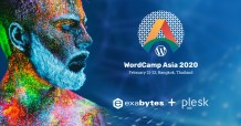 wordcamp asia update