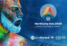 wordcamp asia update