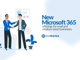 Microsoft 365 Announcements 2020