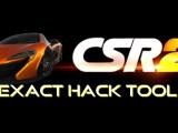 CSR Racing 2 Exakt Hacks Tool