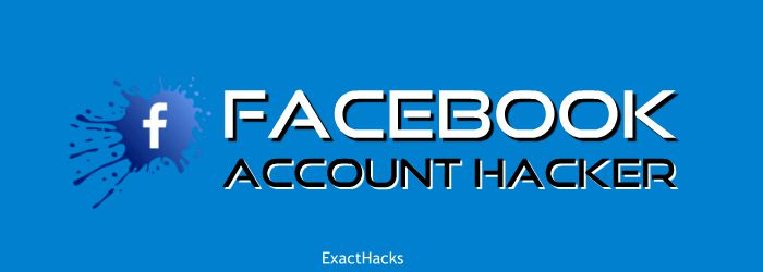 How To Hack Facebook Account 2020 FB Hacker APK