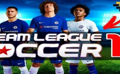 Dream League Soccer 2018 ზუსტი Hacks