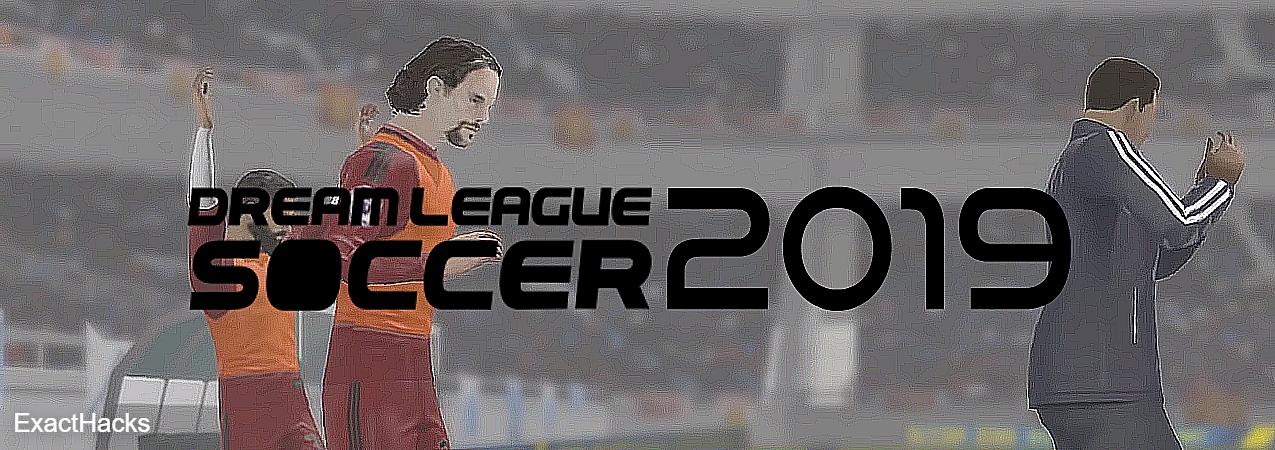 Dream League kocha'wol 2019 Nu'ukula' corte exacto