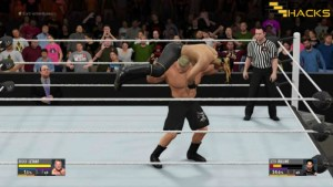 WWE 2K18 CD Key generator 1