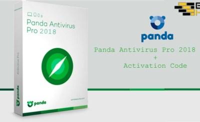 Panda pareketo Pro 2018 anganga + Whakahohe Waehere