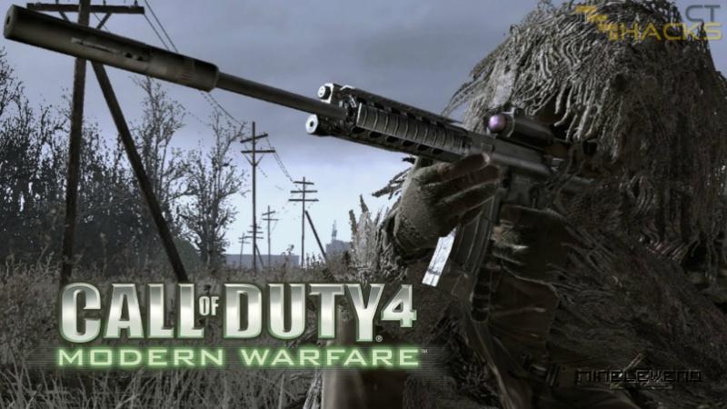 T'aan yo'olal le k'abéeto' 4 Generador claves tak tu Kaajil u Modern Warfare