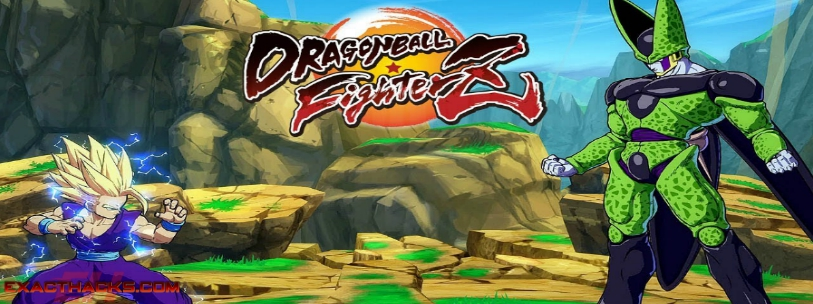 Dragon ball Fighterz CD Ewlenin Ġeneratur