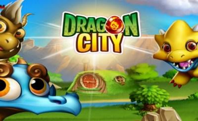 Dragon kaupungin Tarkka Hack työkalu