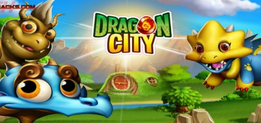 Dragon City staigh Hack Tool