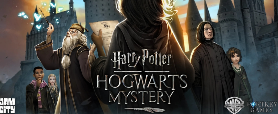 Harry Potter Hogwarts Misteru Exact Hack Tool