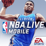 alat NBA Live Mobile Basketball Hack 2018