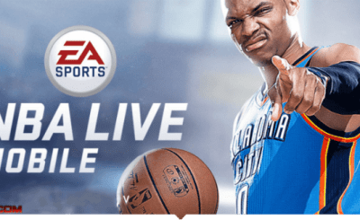 alat NBA Live Mobile Basketball Hack