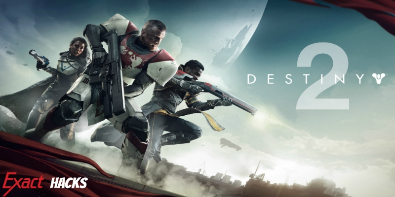 Destiny 2 CD Uthotho Generator Key