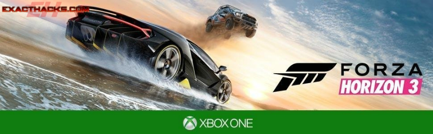 Forza Horizon 3 Serial Keygen