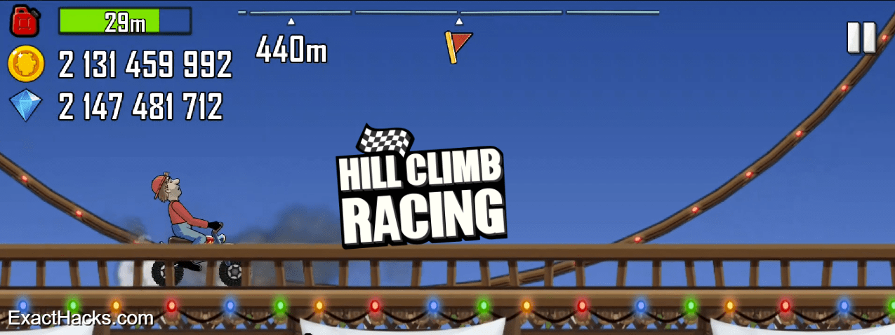 Hill cugno Racing 3.35.0 Android Mod Money Unlimited
