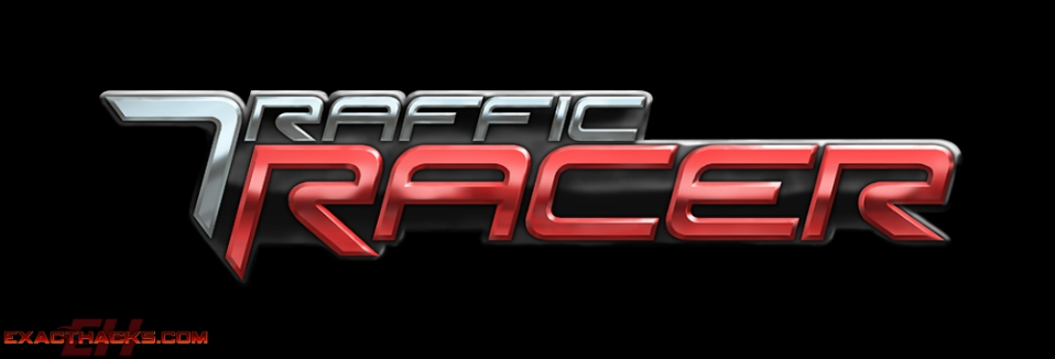 Traffic Racer tepat alat Hack