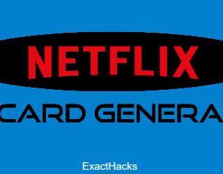 Netflix tareta no te horoaraa i te Generator 2021