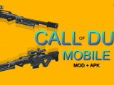 Call Of Duty Mobile Mod Apk 1.0.16 végtelen pénz