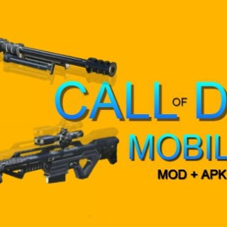 Call Of Duty Mobile Mod Apk 1.0.16 Wang Tanpa Had