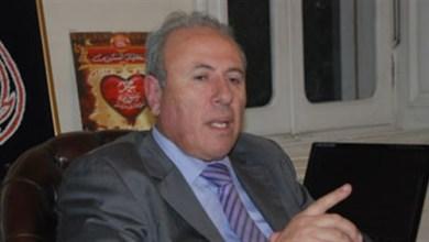 الدكتور رضا مسعد، رئيس قطاع التعليم العام الأسبق