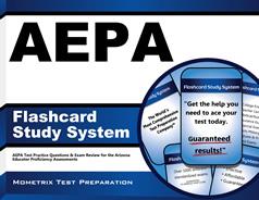 AEPA Practice Test Flashcards