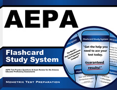 AEPA Practice Test Flashcards