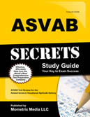 ASVAB Practice Study Guide