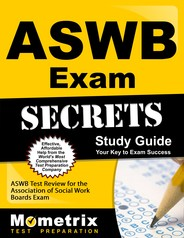 ASWB Practice Study Guide
