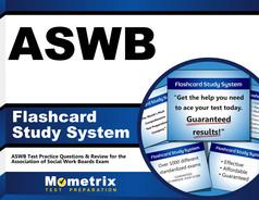 ASWB Practice Flashcards