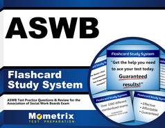 ASWB Practice Flashcards