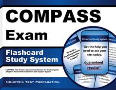 COMPASS Flashcards