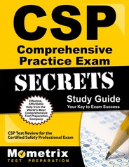 CSP Practice Study Guide
