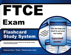 FTCE Practice Flashcards