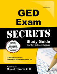 GED Practice Study Guide