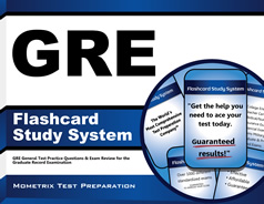 GRE Practice Flashcards