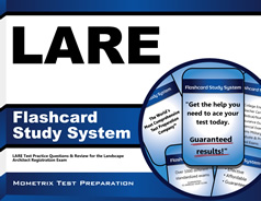 LARE Practice Flashcards