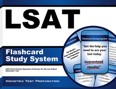 LSAT Practice Flashcards