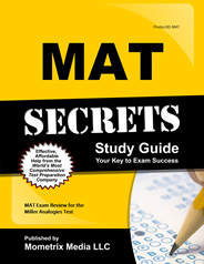 MAT Practice Study Guide