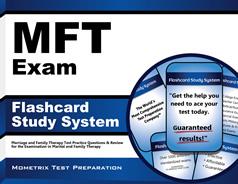 MFT Practice Flashcards