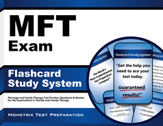 MFT Practice Flashcards