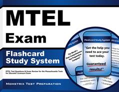 MTEL Practice Flashcards