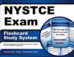 NYSTCE Flashcards